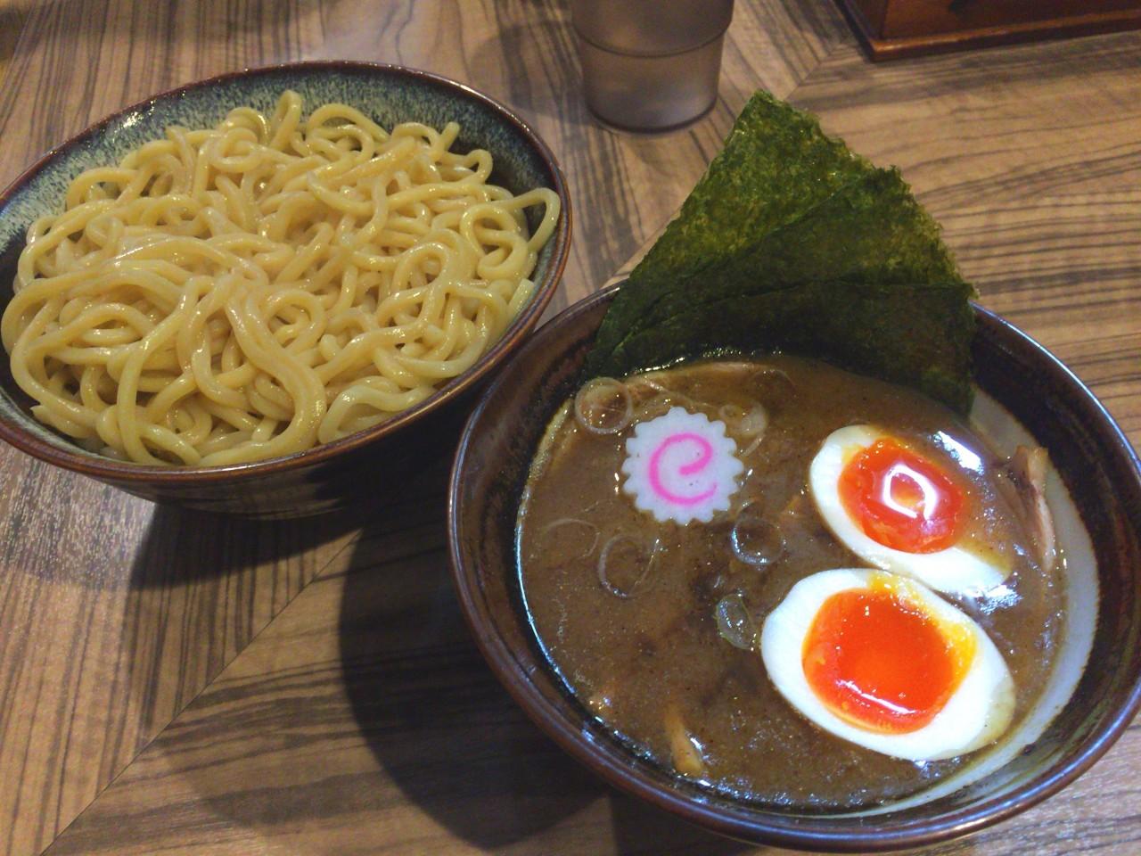 麺屋 英(はなぶさ)