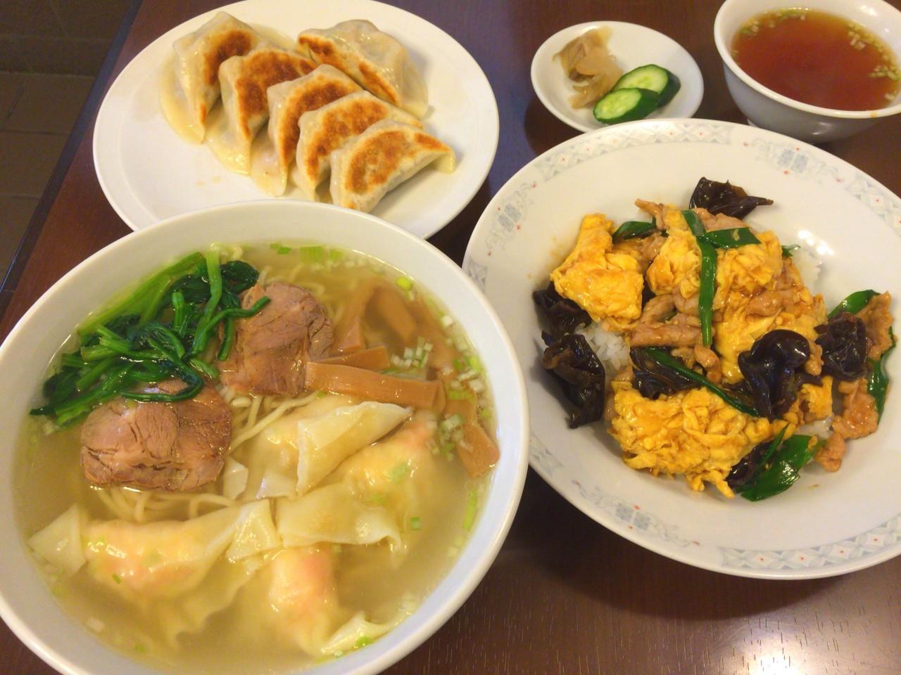 中国料理 酔仙楼