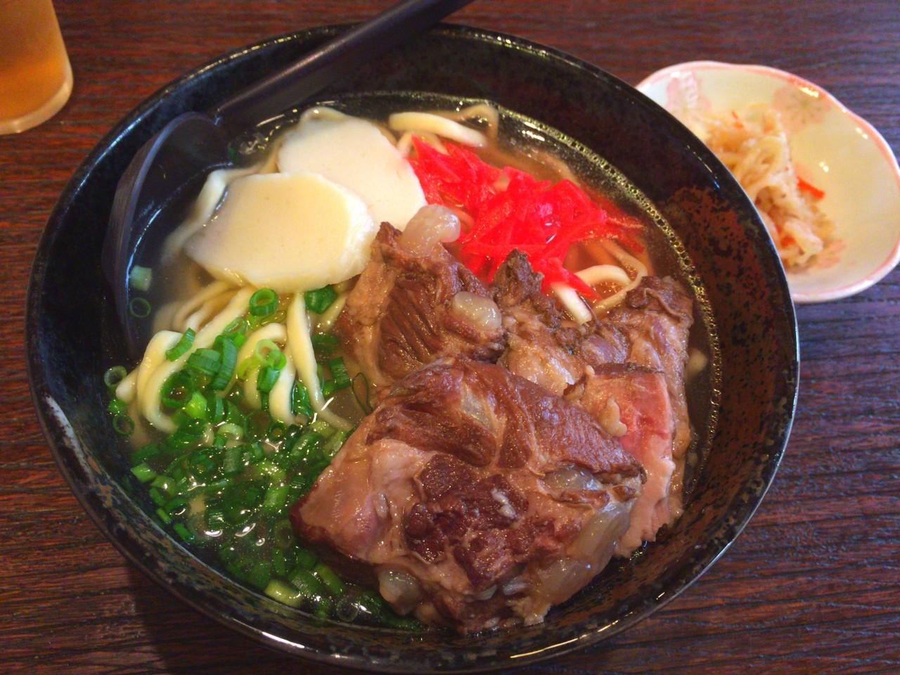 沖縄家庭料理 ゆんたく亭
