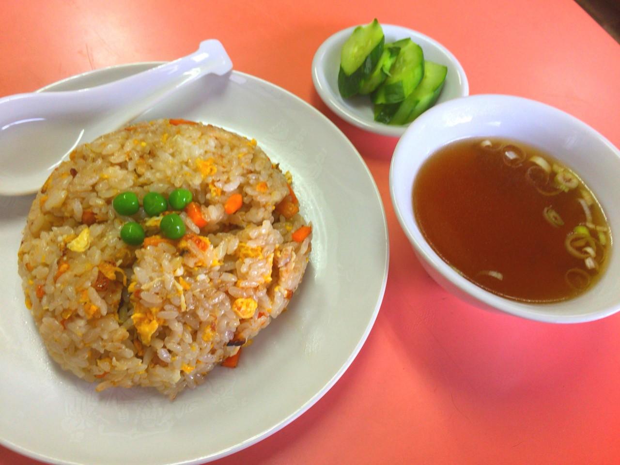 中華料理・京華