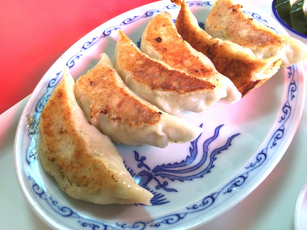 中国料理・博龍